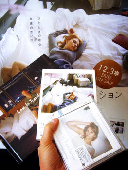 Lost in Translation collection