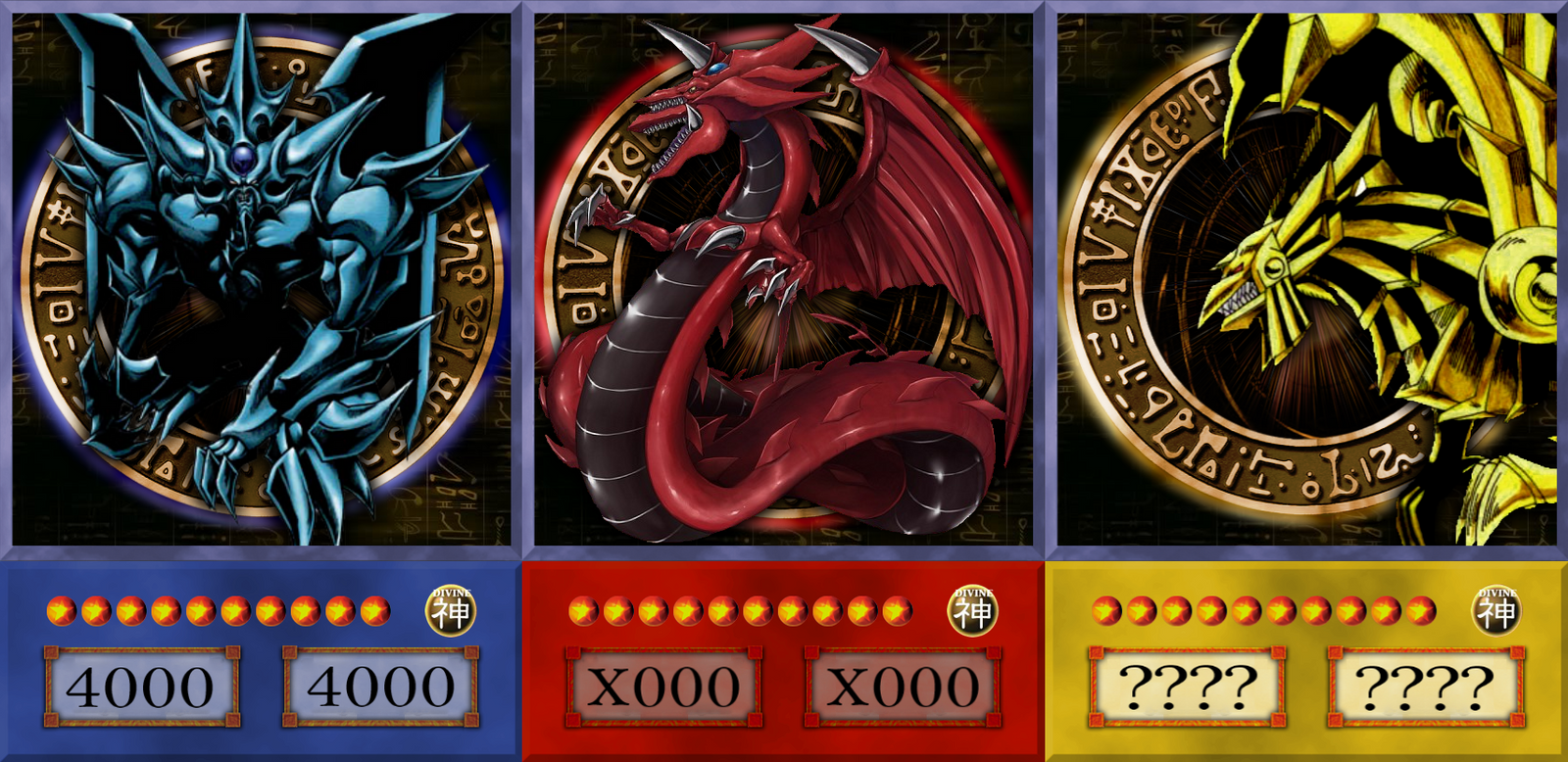 yugioh god cards effects ilgroup