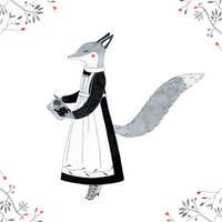 Anita by Lu-Art