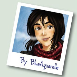 BlueAquarelle's Profile Picture
