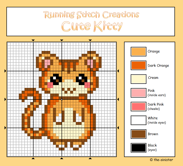 Cute Charts Ibovnathandedecker