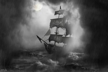 Ship Of Reform by almahdi