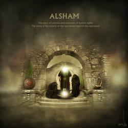 ALSHAM by almahdi