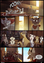 UnA Issue #1 - Page 13 by Skailla