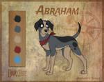 Abraham - Character Sheet