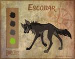 Escobar - Character Sheet