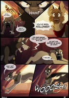 UnA Issue #1 - Page 37 by Skailla