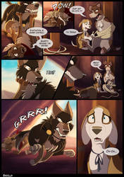 UnA Issue #1 - Page 44 by Skailla