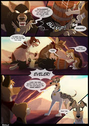 UnA Issue #1 - Page 47 by Skailla