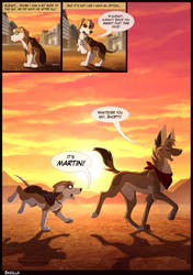 UnA Issue #1 - Page 52 by Skailla