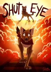 Shut Eye - ANIMATIC! by Skailla