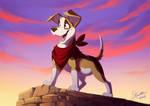 Adventure Doggo!