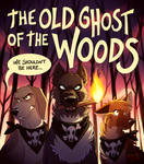 The Old Ghost of the Woods