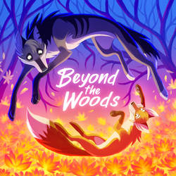 Beyond the Woods by Skailla