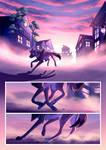 Shut Eye - Page 1