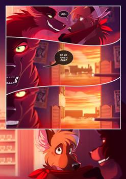 Shut Eye - Page 18