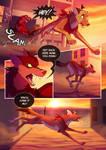 Shut Eye - Page 19