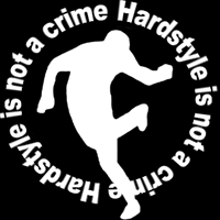 hardstyle is not a crime by vivaladorst