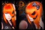 PumpkinHEAD by Jacky-Hell-Oween