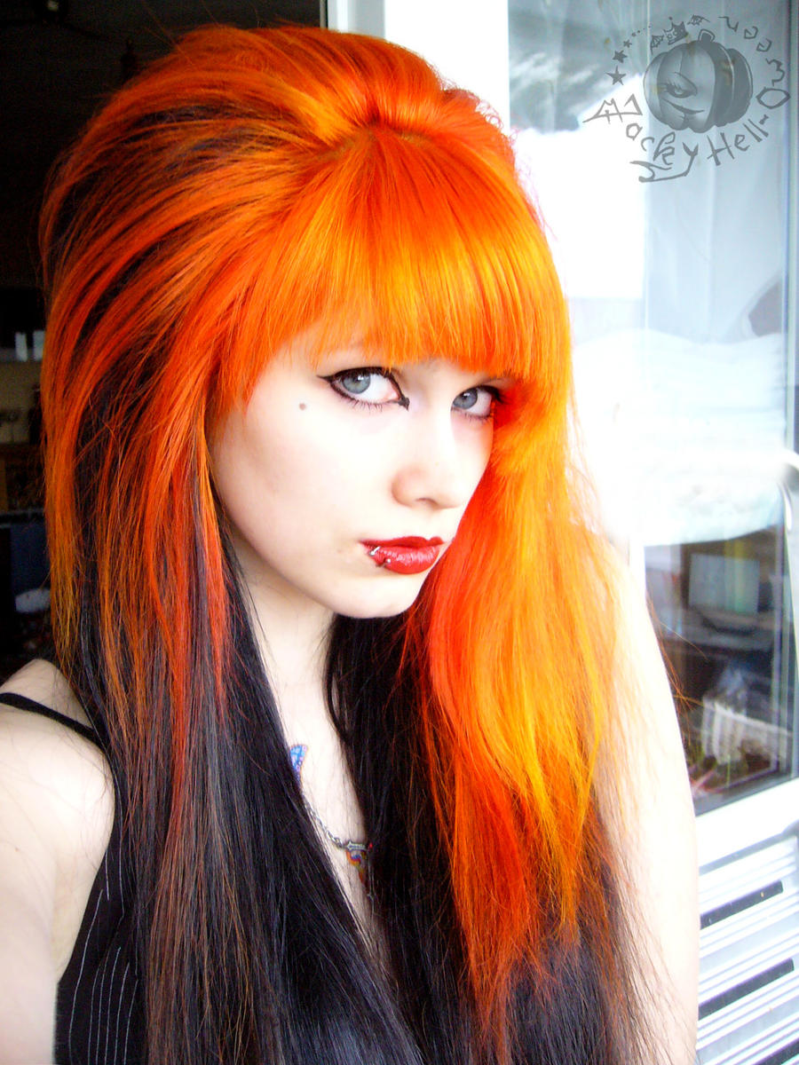 The 31 Secrets You Will Never Know About Black And Orange Hair