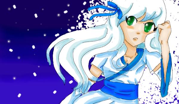 Yuki by AnimusMadness