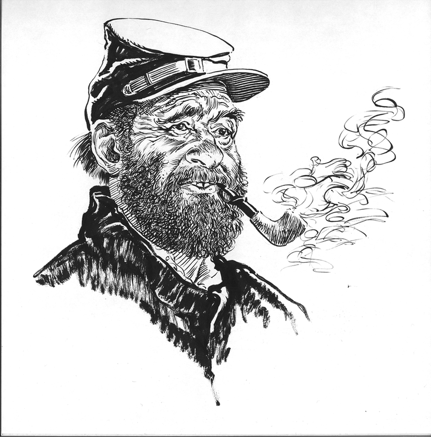 Civil War Veteran by grobles63