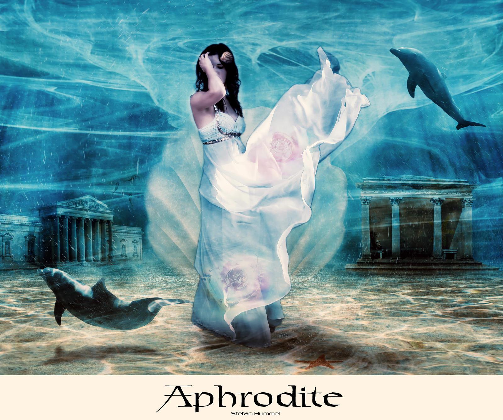 Aphrodite-Rising by Perthro85