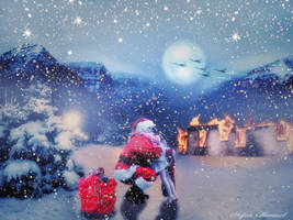 Winter-Wonderland by Perthro85