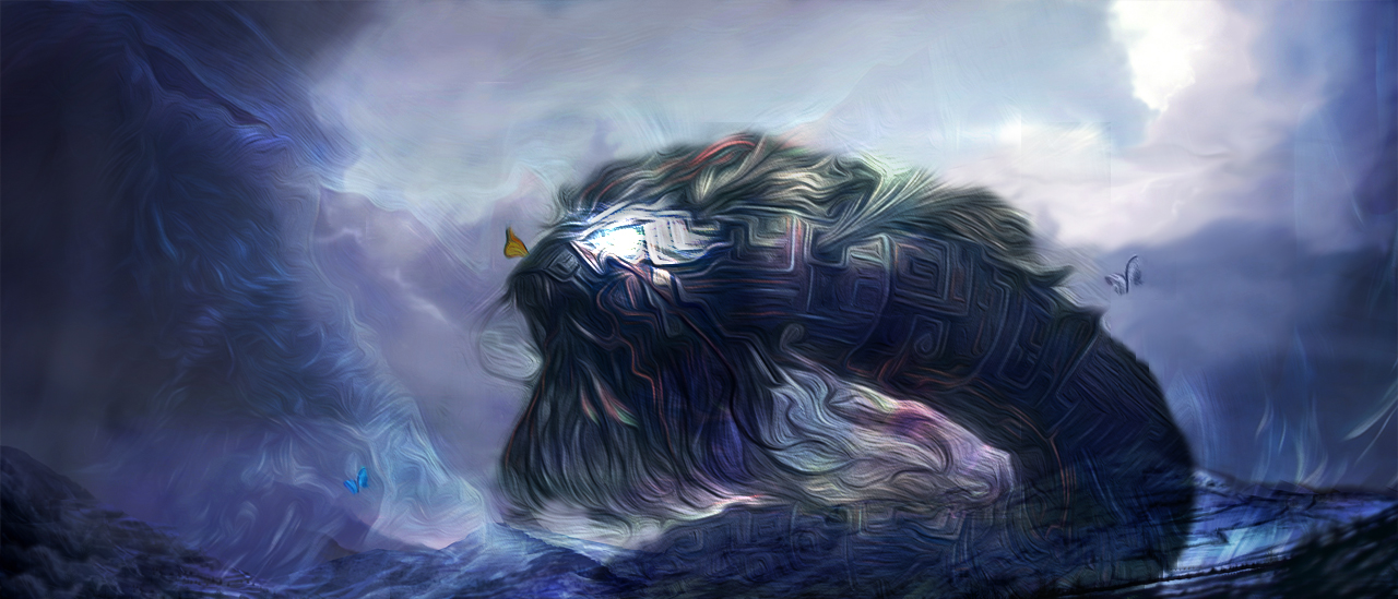 Frost Dragon: Friendly Frost Dragon By Linkk99 On DeviantArt