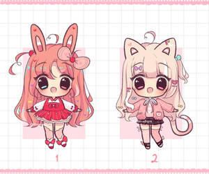 $1 SB Adopt Auction| CLOSED by khatto-adopts