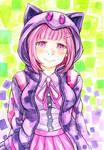 SDR2: Chiaki Nanami