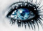 Eye Love The Earth