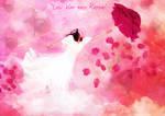 Soft Rose Dream