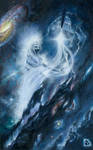 Varda of the Stars