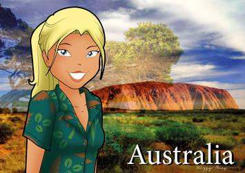 CountryStyle - Australia