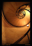 Stairs De Triomphe by JQ444