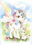 OC MLP Pegasus