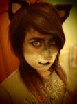 Kitty Gina is Kitty