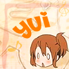 Yui Icon by azure2526