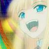 Negima Evangeline icon by azure2526