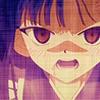 Negima Setsuna icon 2 by azure2526