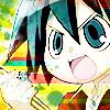 GA Tomokane Icon by azure2526