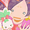 HeartcatchPrecure Tsubomi Icon by azure2526