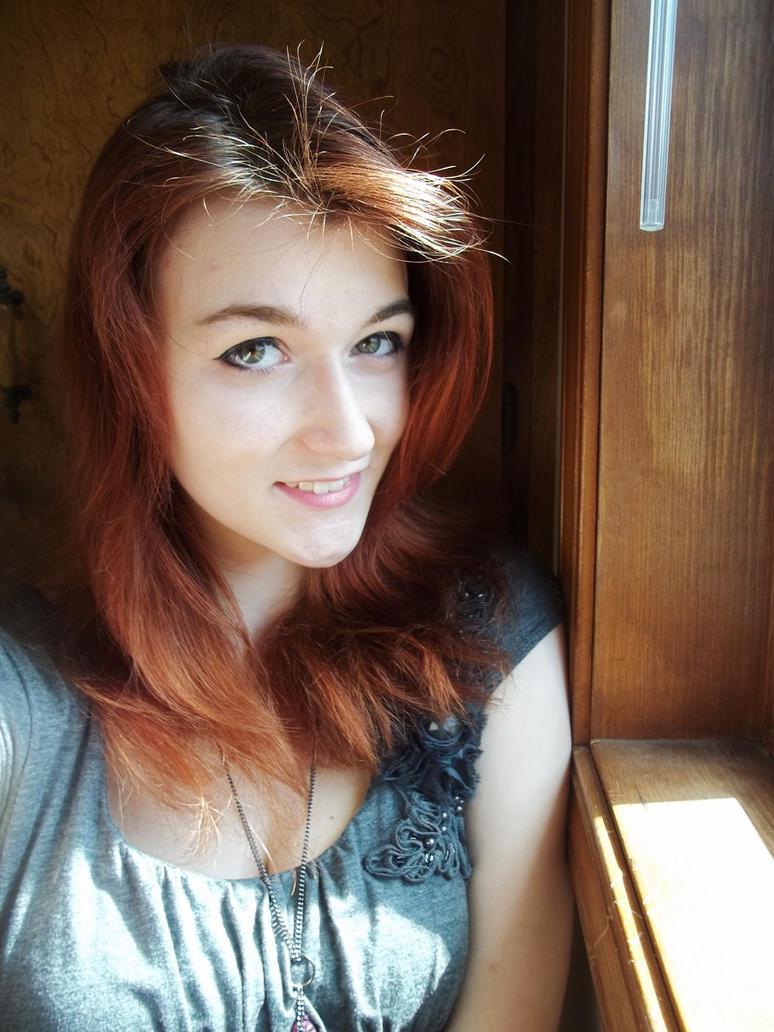 Sunny day by deidarataurus