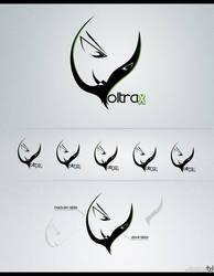 Voltrax gaming Logotype