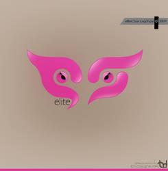 eliteCS logotype by tadejmiklavc