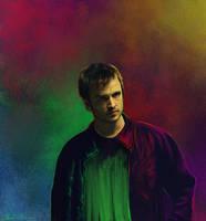 Jesse Pinkman by AmandaTolleson