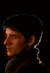 Merlin by AmandaTolleson