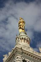 Notre Dame de la Garde 2 by stntoulouse