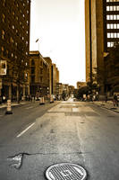 Boulevard St-Laurent by stntoulouse